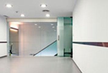 Instalaciones Ginetec Alicante